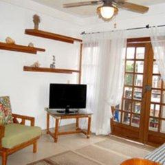 Hotel y Restaurante Cesar Mariscos удобства в номере