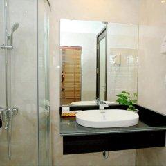 Ha Long Park Hotel 2* Номер Делюкс с различными типами кроватей фото 7