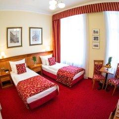 Отель City Pension комната для гостей фото 3