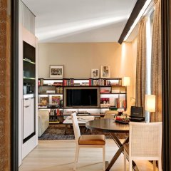 Bulgari Hotel Milan удобства в номере
