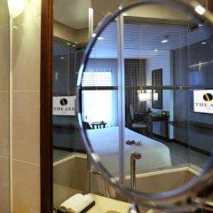 Отель The Ann Hanoi 4* Номер Делюкс с различными типами кроватей фото 4