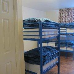 Отель Northfields Hostel Великобритания, Лондон - 1 отзыв об отеле, цены и фото номеров - забронировать отель Northfields Hostel онлайн комната для гостей фото 3
