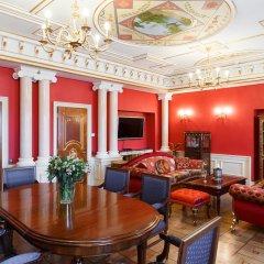 Гостиница Trezzini Palace 5* Люкс повышенной комфортности с различными типами кроватей фото 4