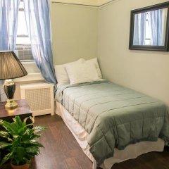 Отель Green Point YMCA Стандартный номер с 2 отдельными кроватями (общая ванная комната) фото 7
