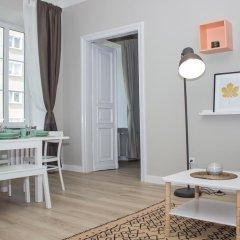 Chillout Hostel Апартаменты с различными типами кроватей фото 5