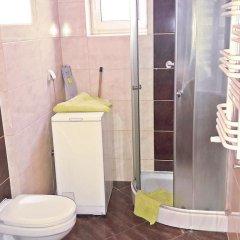 Отель Apartamenty Przytulne Przemyska Гданьск ванная