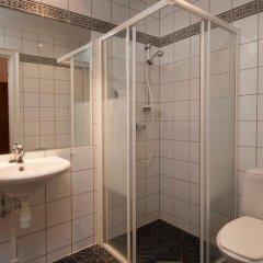 Отель Karl Johan Hotell 3* Стандартный номер с различными типами кроватей фото 4