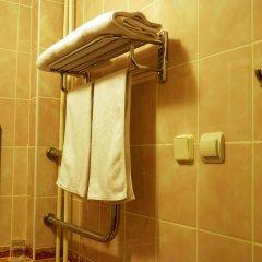 Парк Отель Кранкино Стандартный номер с различными типами кроватей фото 2