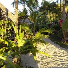 Отель Village Temanuata Французская Полинезия, Бора-Бора - отзывы, цены и фото номеров - забронировать отель Village Temanuata онлайн фото 9