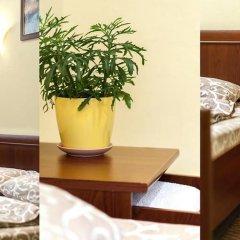 Гостиница Paradise Garden Стандартный номер с различными типами кроватей фото 9