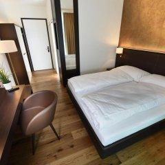Отель kommod 3* Стандартный номер с двуспальной кроватью фото 3