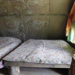 Гостиница Baza Otdyha Mishkina skazka комната для гостей