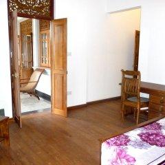 Отель Rose Villa комната для гостей
