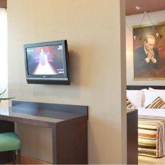 Design Hotel Mr President 4* Стандартный номер с различными типами кроватей фото 3