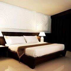 Floral Hotel Chaweng Koh Samui 3* Номер Делюкс с различными типами кроватей фото 9