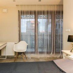 Отель Wronia Apartments Польша, Варшава - отзывы, цены и фото номеров - забронировать отель Wronia Apartments онлайн комната для гостей фото 4