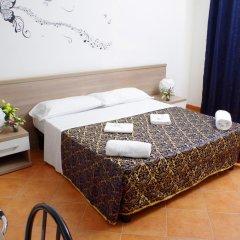 Hotel Centrale Стандартный номер с двуспальной кроватью