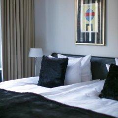 Hotel Lilla Roberts 5* Номер Комфорт с различными типами кроватей фото 10