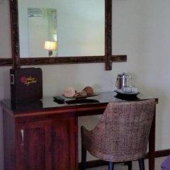 Hibiscus Lodge Hotel 3* Полулюкс с различными типами кроватей фото 7
