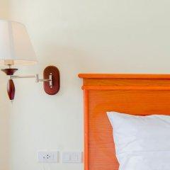 Отель Phaithong Sotel Resort 3* Улучшенный номер с двуспальной кроватью фото 12