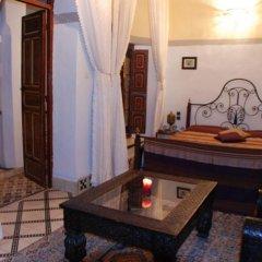 Отель Dar Moulay Ali 3* Стандартный номер