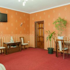 Гостиница Вита интерьер отеля фото 3