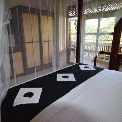 Отель Amal Beach Номер Делюкс фото 6