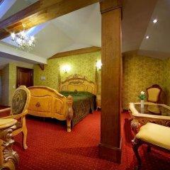 Garden Palace Hotel 4* Люкс с разными типами кроватей фото 2