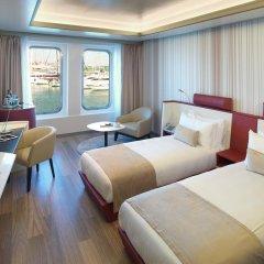 Отель Sunborn Gibraltar Стандартный номер с различными типами кроватей фото 2