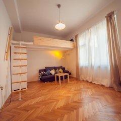 Апартаменты Bright Studio Kourimska детские мероприятия