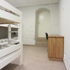 Hostel Dalagatan Кровать в общем номере фото 8