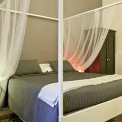 Отель City Mood B&B 2* Стандартный номер с различными типами кроватей фото 25
