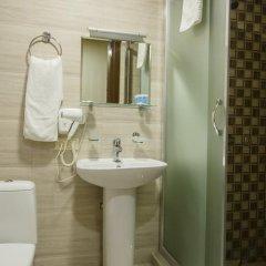 Отель Gureli 3* Стандартный номер фото 14