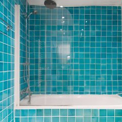 Апартаменты Odeon - Saint Germain Private Apartment сауна