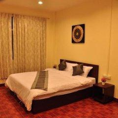 Отель The Region Стандартный номер фото 4