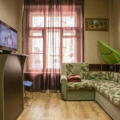 Хостел Tverskaya Street Кровать в женском общем номере двухъярусные кровати фото 17