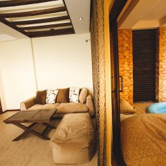 Мини-отель Блисс Хаус комната для гостей фото 4