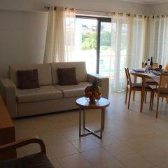Vicentina Hotel 4* Апартаменты разные типы кроватей фото 4