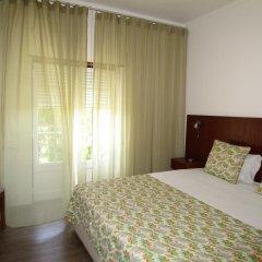 Hotel Louro 3* Улучшенный номер двуспальная кровать фото 8