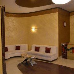 Hotel Serpanok 3* Номер Делюкс разные типы кроватей фото 9