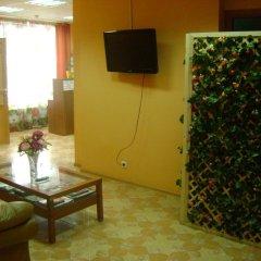 Hostel Belaya Dacha удобства в номере
