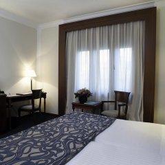 El Avenida Palace Hotel 4* Стандартный номер фото 2