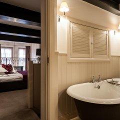 Great John Street Hotel Манчестер ванная фото 2