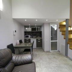 Апартаменты Arkadia Palace Luxury Apartments Студия с различными типами кроватей фото 4