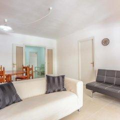 Отель Apartamentos Obrador комната для гостей фото 5