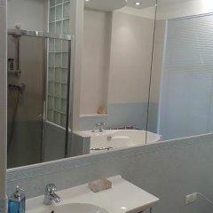 Апартаменты Ok Apartments Basseinaya Area - Kiev ванная фото 3
