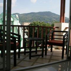Отель Baan Sabai De 2* Стандартный номер с двуспальной кроватью фото 4