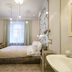 Гостиница Partner Guest House Shevchenko ванная