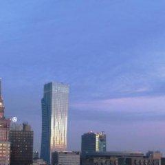 Отель Platinum Towers Польша, Варшава - отзывы, цены и фото номеров - забронировать отель Platinum Towers онлайн фото 2