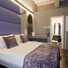 Отель BDB Luxury Rooms Margutta 3* Стандартный номер с различными типами кроватей фото 2